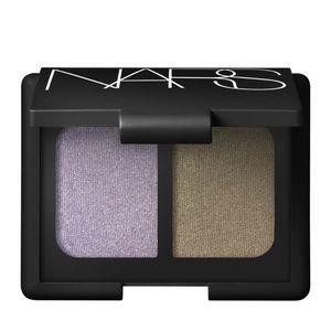 NARS Nouveau Monde Eyeshadow Duo NWT